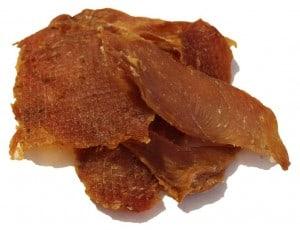 Chicken Breast Dog Treats