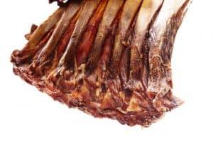 Beef Rib Racks Dog Treats