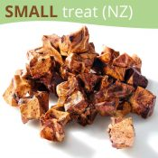 Lamb Puff Cubes Dog Treats