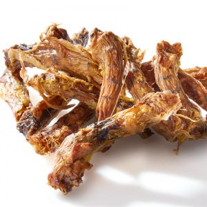 Chicken Necks Dog Treats