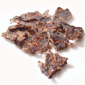 Kangaroo Jerky Sheets Dog Treats