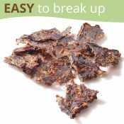 Kangaroo Jerky Sheets Dog Treats Main