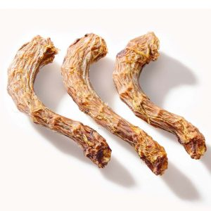 Turkey Necks Dog Treats