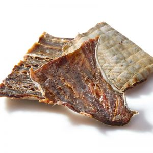 Shark Skin Strips Dog Treats