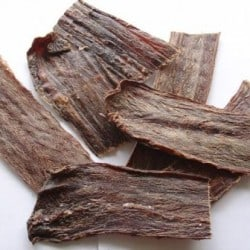 Beef Jerky Strips Dog Treats