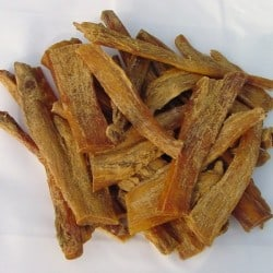 Beef Paddywacks Dog Treats