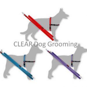 Black Dog Training Balance Packs