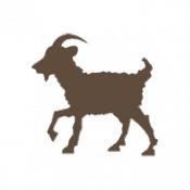 Goat Dog Treats