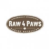 Raw 4 Paws BARF Dog Food
