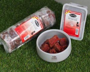 Raw 4 Paws BARF Dog Food Kangaroo