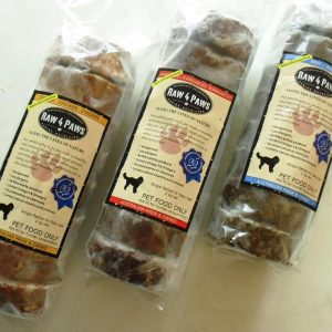 Raw 4 Paws Dog Food