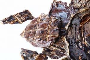 Goat Liver Dog Treats