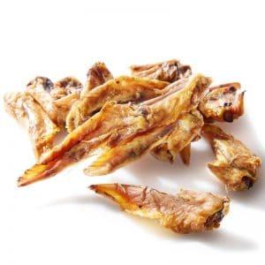 Chicken Wing Tips Dog Treats