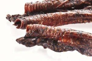 Roo Tubes Dog Treats