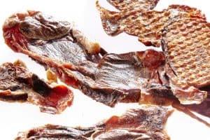 Pork Mountain Oysters Dog Treats