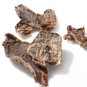 Buffalo Jerky Dog Treats