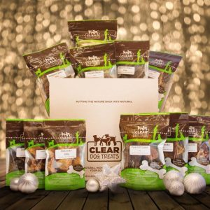 Christmas Dog Treat Pack