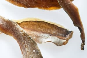 Hoki Fish Dog Treats