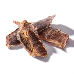 Pork Jerky Dog Treats Main 1