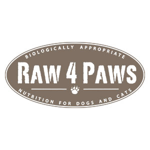 Raw 4 Paws BARF Dog Food