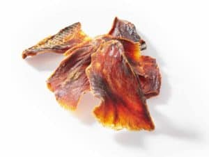 Queenfish Jerky Fillets Dog Treats
