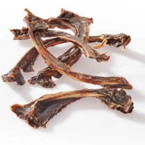 Kangaroo Spare Ribs Dog Treats