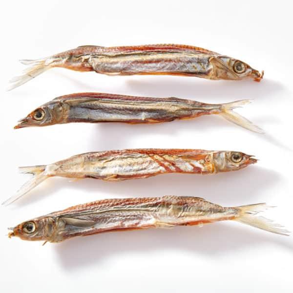 Gar fish Dog Treats