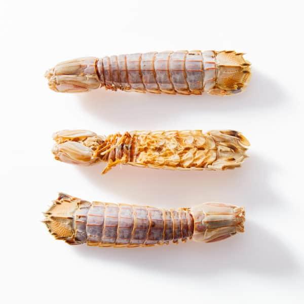 Mantis Shrimp Dog Treats